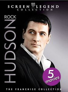Rock Hudson: Screen Legend Collection