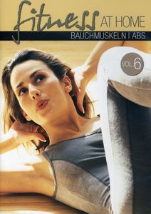 Fitness At Home, Vol. 6: Abs
