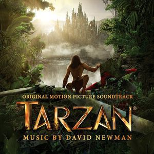 Tarzan Soundtrack (Original Soundtrack) [Import]