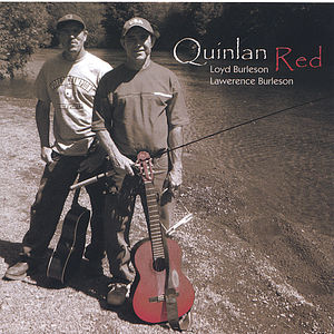 Quinlan Red