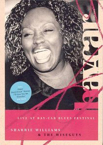Live at Bay-Car Blues Festival