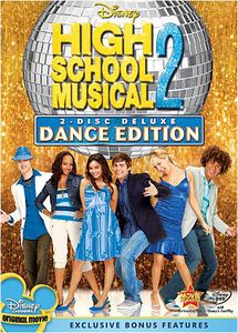 High School Musical 2: Deluxe Dance Edition