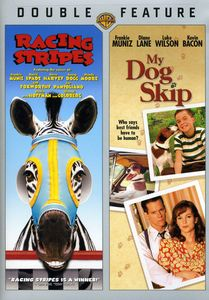 Racing Stripes & My Dog Skip