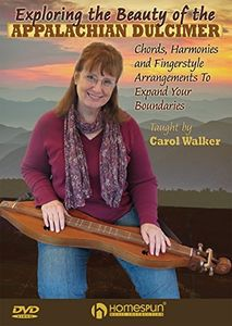 Exploring the Beauty of the Appalachian Dulcimer