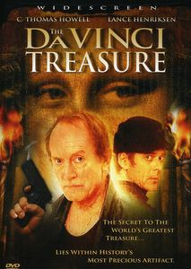 Da Vinci Treasure