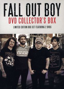 DVD Collector's Box