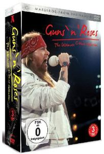 Maestro's from Vaults: Guns N Roses Ultimate