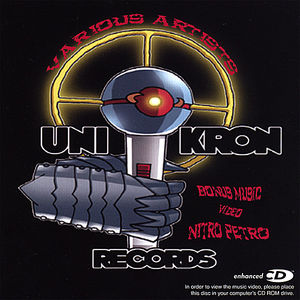 Unikron Records /  Various