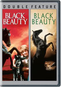 Black Beauty 71 /  Black Beauty 94