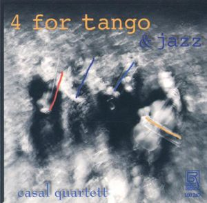 4 for Tango