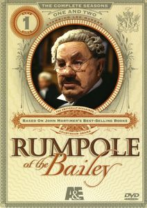 Rumpole of the Bailey: Set 1: The Complete Seasons One and Two