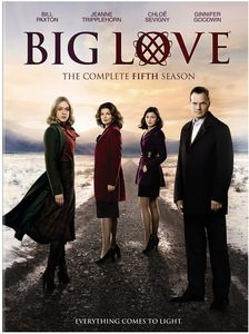Big Love: The Complete Fifth Season [Slipcase]