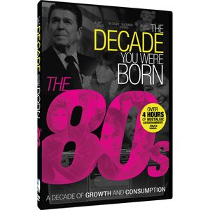 The Decade You Were Born: The '80s