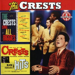 Sing All Biggies/ The Best Of The Crests