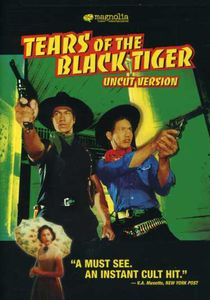 Tears Of The Black Tiger [WS] [Dolby] [Dubbed] [Subtitled] [Color]