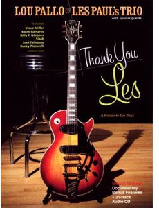 Thank You Les-A Tribute to Les Paul [Import]