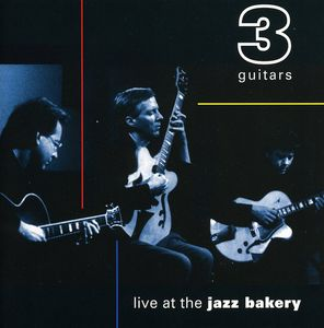 Live at the Jazz Bakery