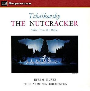 Tchaikovsky the Nutcracker Suite from the Ballet