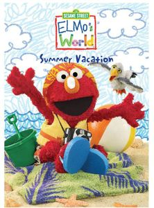 Elmo's World: Summer Vacation [Full Frame]