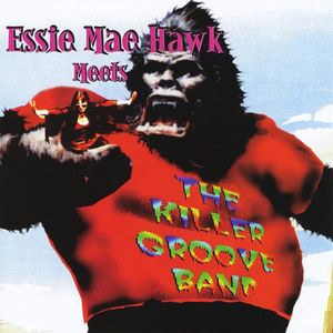 Essie Mae Hawk Meets the Killer Groove Band