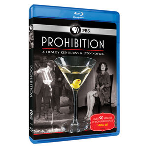 Ken Burns: Prohibition [WS]