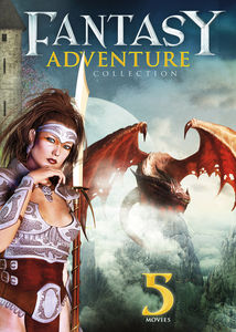 5-Movie Fantasy-Adventure Collection