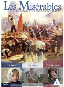 Les Miserables: From Book to Stage & Screen