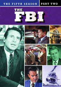 The FBI: The Complete Fifth Season