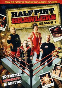 Half Pint Brawlers: Season 1