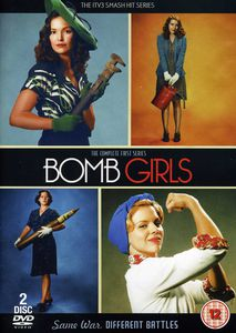 Bomb Girls-The Complete First Series