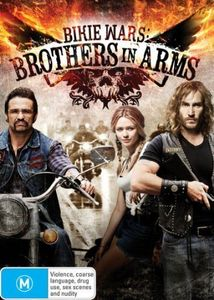 Bikie Wars: Brothers in Arms