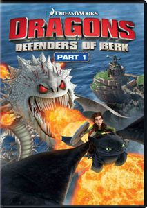 Dragons: Defenders of Berk Part 1