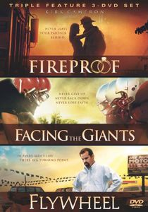 Fireproof/ Facing The Giants/ Flywheel [Widescreen] [3 Pack]
