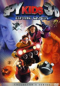 Spy Kids 3-D: Game Over [WS] [WS]