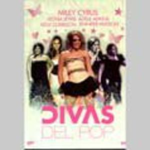 Divas of Pop [Import]