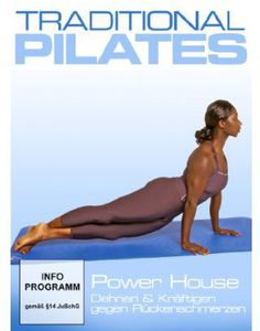 Traditional Pilates