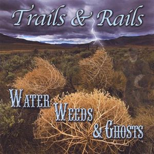 Water Weeds & Ghosts