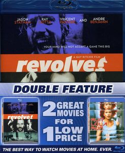 Revolver/ Run Lola Run [2 Pack] [Back To Back]