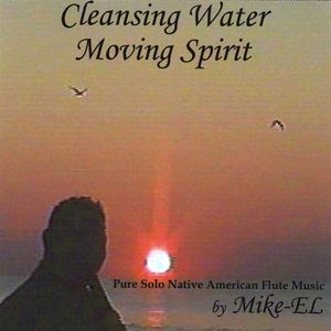 Cleansing Water Moving Spirit