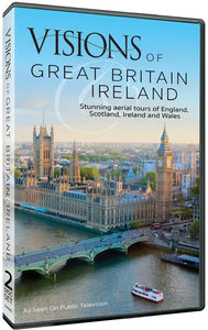 Visions: Great Britain & Ireland