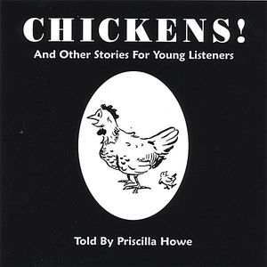 Chickens! & Other Stories for Young Children