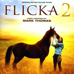 Flicka 2 (Original Soundtrack)