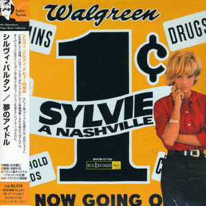 Nashville [Bonus Tracks] [Limited Edition] [Mini LP Sleeve] [Remastered] [Import]
