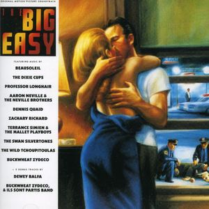 Big Easy (Original Soundtrack) [Import]