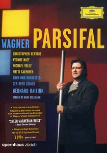 Parsifal [Import]