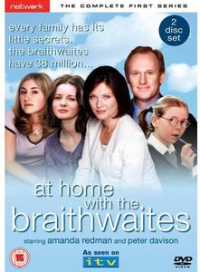 At Home with the Braithwaites-Complete Series 1