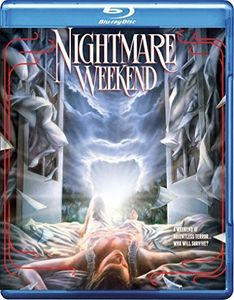 Nightmare Weekend