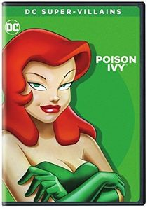 DC Super Villains: Poison Ivy