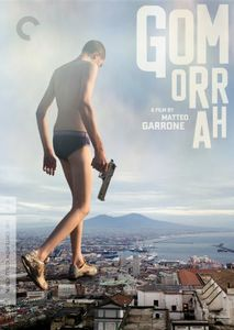 Criterion Collection: Gomorrah