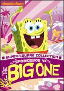 Spongebob Squarepants: Spongebob VS. the Big One